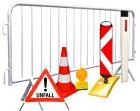 Absicherung und Signaltechnik
