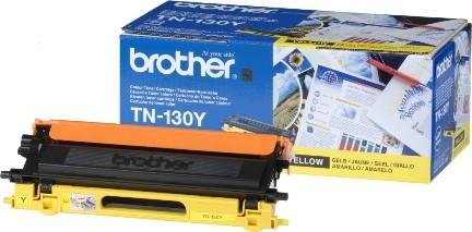 Brother Toner yell. TN-130Y