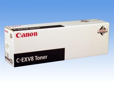 Canon Toner C-EXV8 black 25K