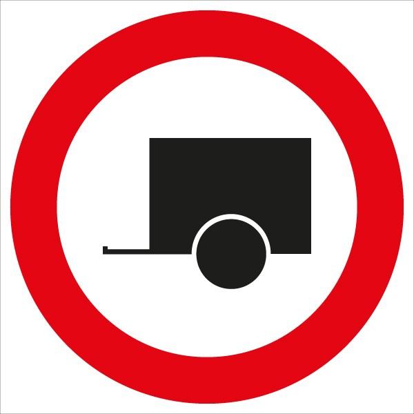§52/6d Fahrverbot für KFZ mit Anhängern