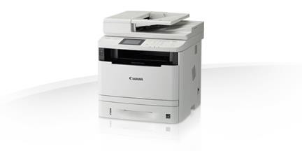 Canon Laser-MFC 4in1