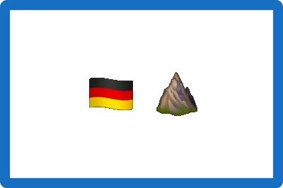 Deutschlandsberg-emoji