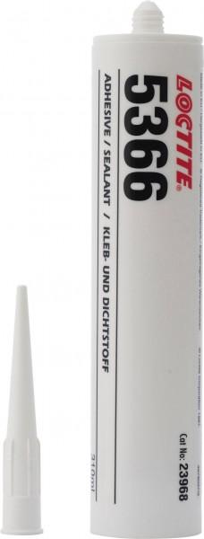 LOCTITE® 5366 Klebe- und Dichtmasse Farbe Transparent 142494 310 ml