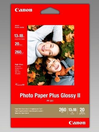Canon Pho.Glos.Plus Paper 1x20