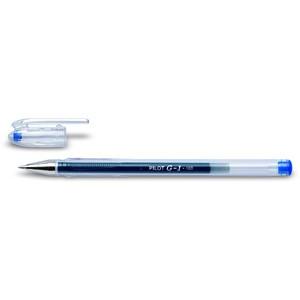 Gelschreiber Klassik BL-G1 BL-G1-5T, Kappe, 0,3mm, Schreibf.: blau
