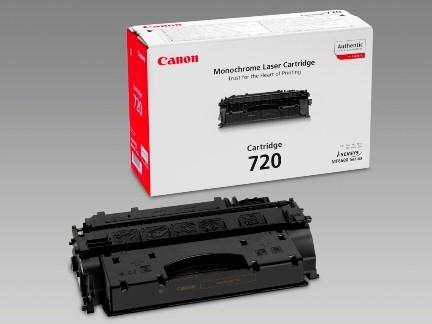 Canon Cartridge EP-720 black 5K