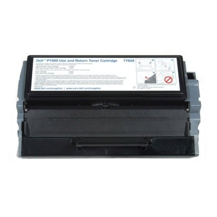 Dell Cartridge Return P1500 6K