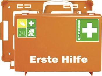 Söhngen 0301138 Erste-Hilfe-Koffer SN-CD