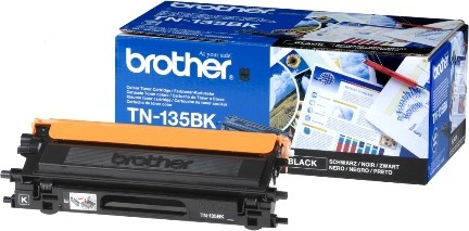 Brother Toner black TN-135BK