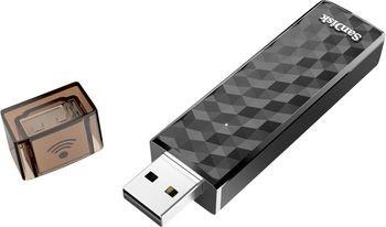 USB-Zusatzspeicher Smartphone/Tablet San