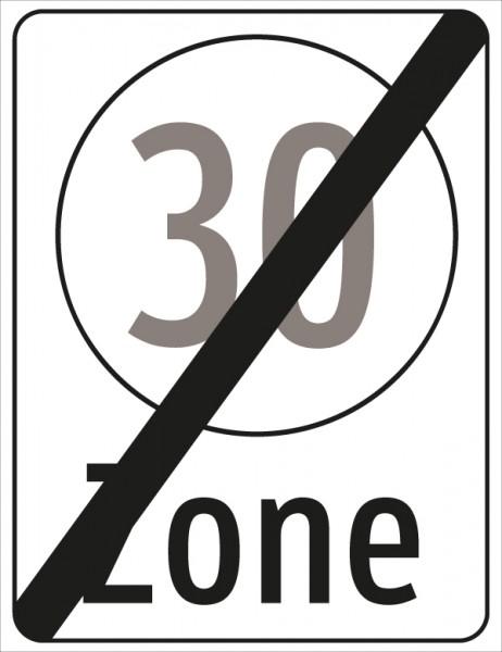 §52/11b Ende der Zonenbeschränkung 30