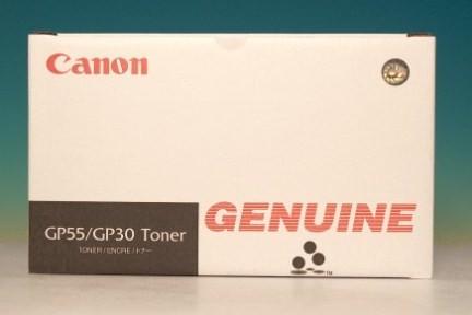 Canon Toner GP30S/-55II black
