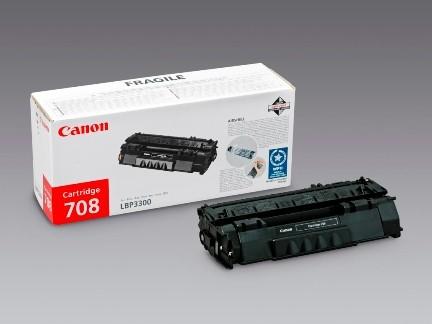 Canon Cartridge LBP3300 EP-708