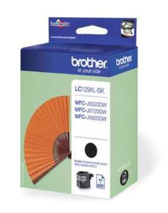 Brother Ink black HY 2,4K