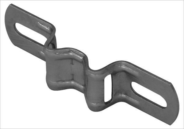 DO25 Band-IT-Lasche nur für mittige