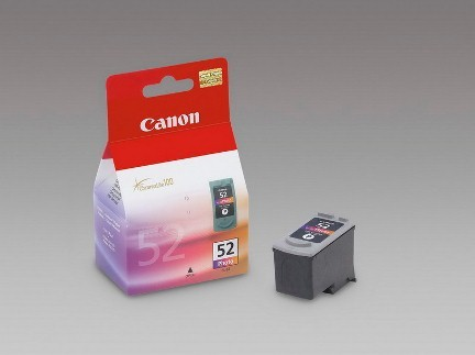 Canon Ink photo color