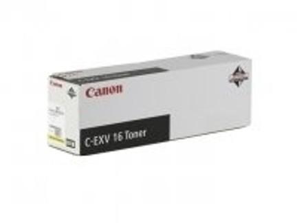 Canon Toner C-EXV16 yell.