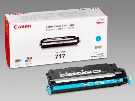 Canon Cartridge MF8450 cyan EP-717