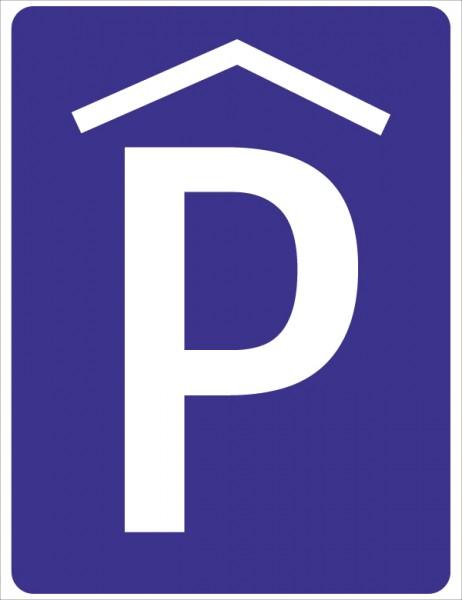 §53/1b Parkhaus