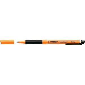 Tintenkuli pointVisco®, Kappe, 0,5mm, Schreibf.: schwarz