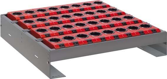 NC Werkzeughalter-Set 36x27E,15xISO-SK50