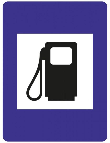 §53/6 Tankstelle