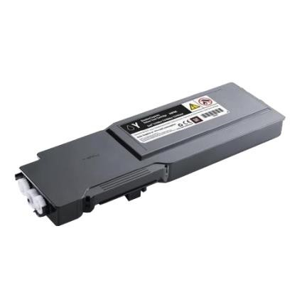 Dell Toner 3760N/DN black 3,2K