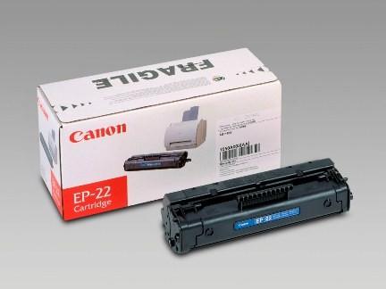 Canon Cartridge EP-22