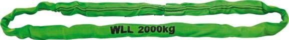 Rundschlinge FORMAT Dopp.M.2000kg,N:1,5m,U:3m