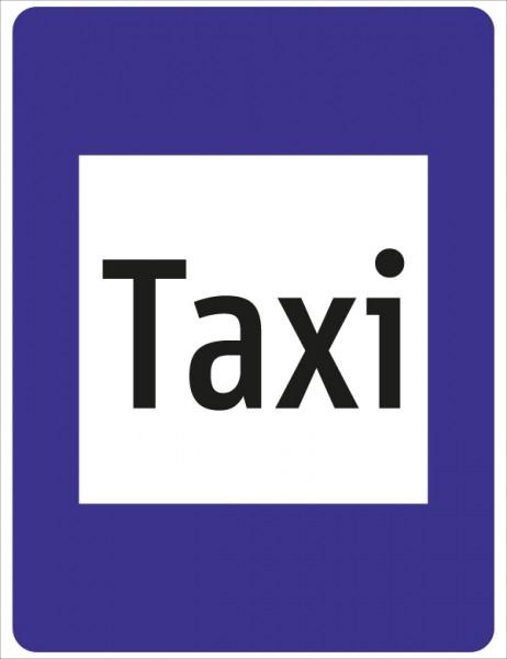 §53/6a Taxistandplatz
