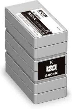 Epson Ink black GJIC5K