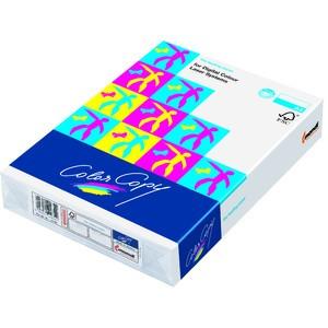 Laserpapier, A4, 160 g/m², weiß, satiniert