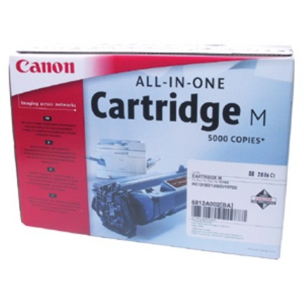 Canon Cartridge PC1210D Cartr. M