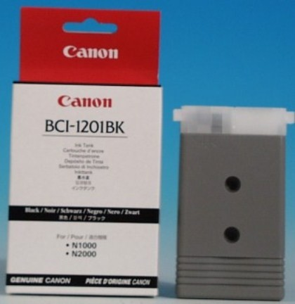 Canon Ink black 3,4K