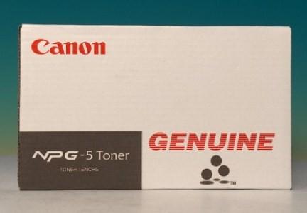 Canon Toner NPG5