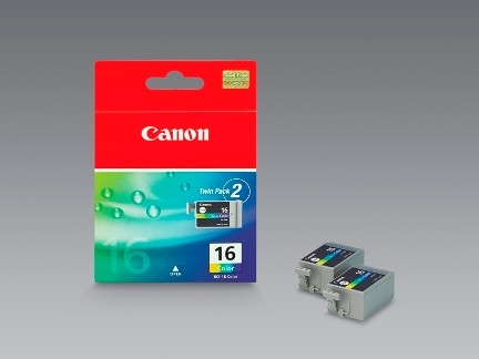 Canon Ink color 1x2