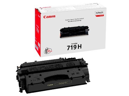 Canon Cartridge EP-719H black 6,4K