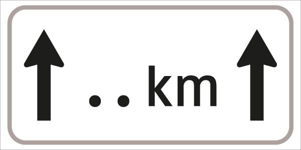 §54/5 Z.T.  Pfeil ..km Pfeil