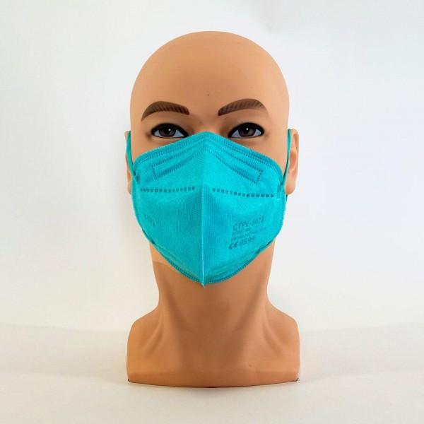 Schutzmaske FFP2 NR Farbe nach Wahl - Civil Use