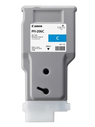 Canon Ink cyan