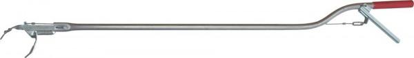 Unkrautgreifzange 11/98 cm Aluminium