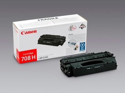 Canon Cartridge LBP3300 EP-708H