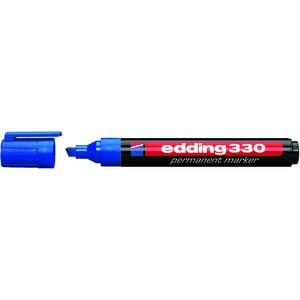 Permanentmarker 330, nachf., Ksp., 1-5mm, Schreibf.: blau