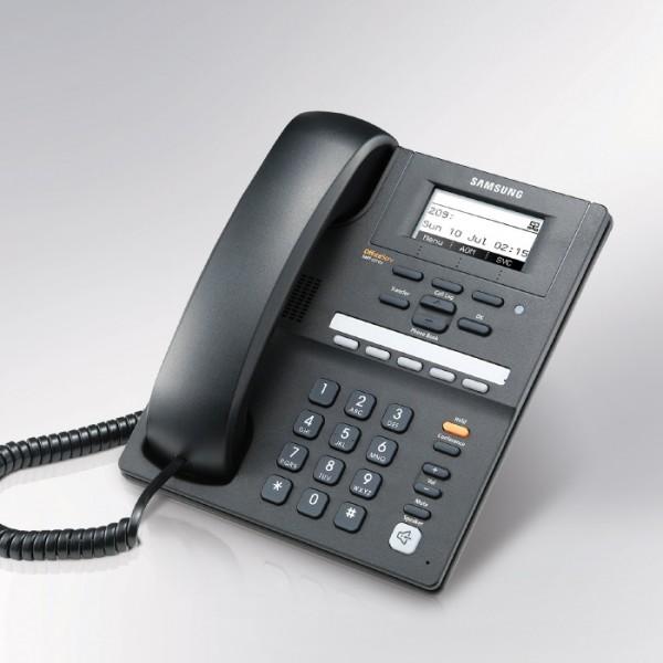 Telefonapparat Basis SMT-i3105 5 Tasten inkl. Konfiguration