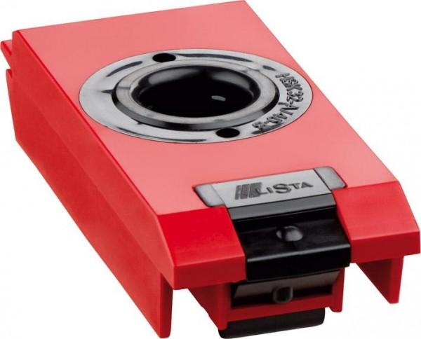NC Werkzeughalter 80ACE/100BDF rot