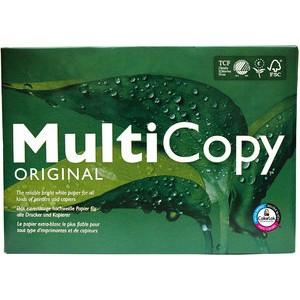 Multifunktionspapier, A4, 100 g/m², weiß