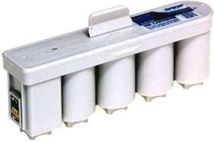 Epson Ink Multipack BK/C/M/Y SJIC9P