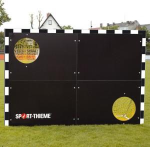 Sport-Thieme® Fußballtorwand