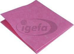 ECO63 Vlies-Allzwecktuch rosa