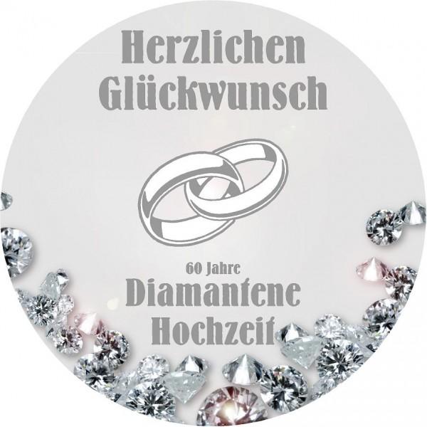 Diamantene Hochzeit 2 Herzl Gluckw Dm 480 1 5 Kommunalbedarf At